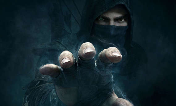 New Thief game and movie are in the works