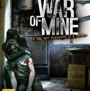 this war of mine video game cover art