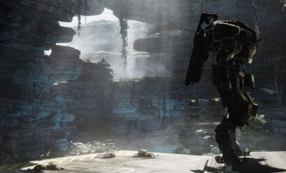 Live Fire for Titanfall 2 is live and you can grab Double XP