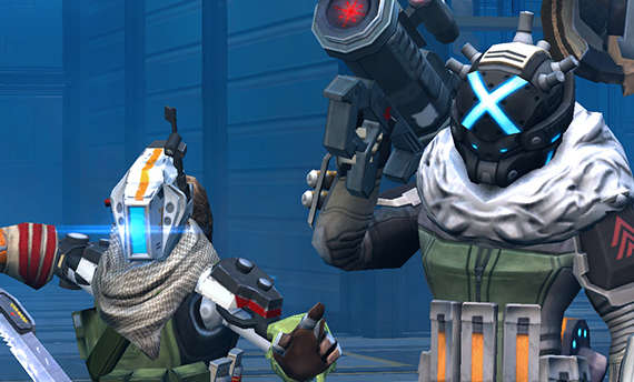 Titanfall for mobile is something you didn't expect