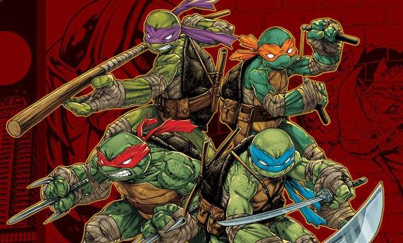 You won't buy TMNT Mutants in Manhattan anymore in digital form