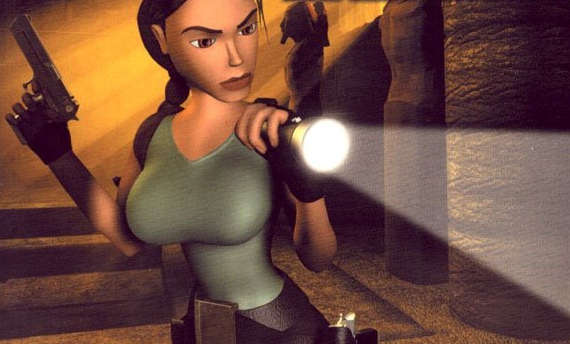 Tomb Raider 4: The Last Revelation goes HD with unofficial mod