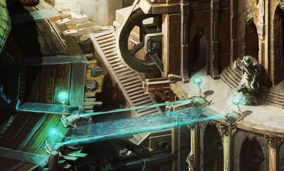 Not all stretch goals are built into Torment: Tides of Numenera