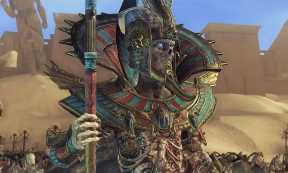 total war warhammer 2 tomb kings news featured