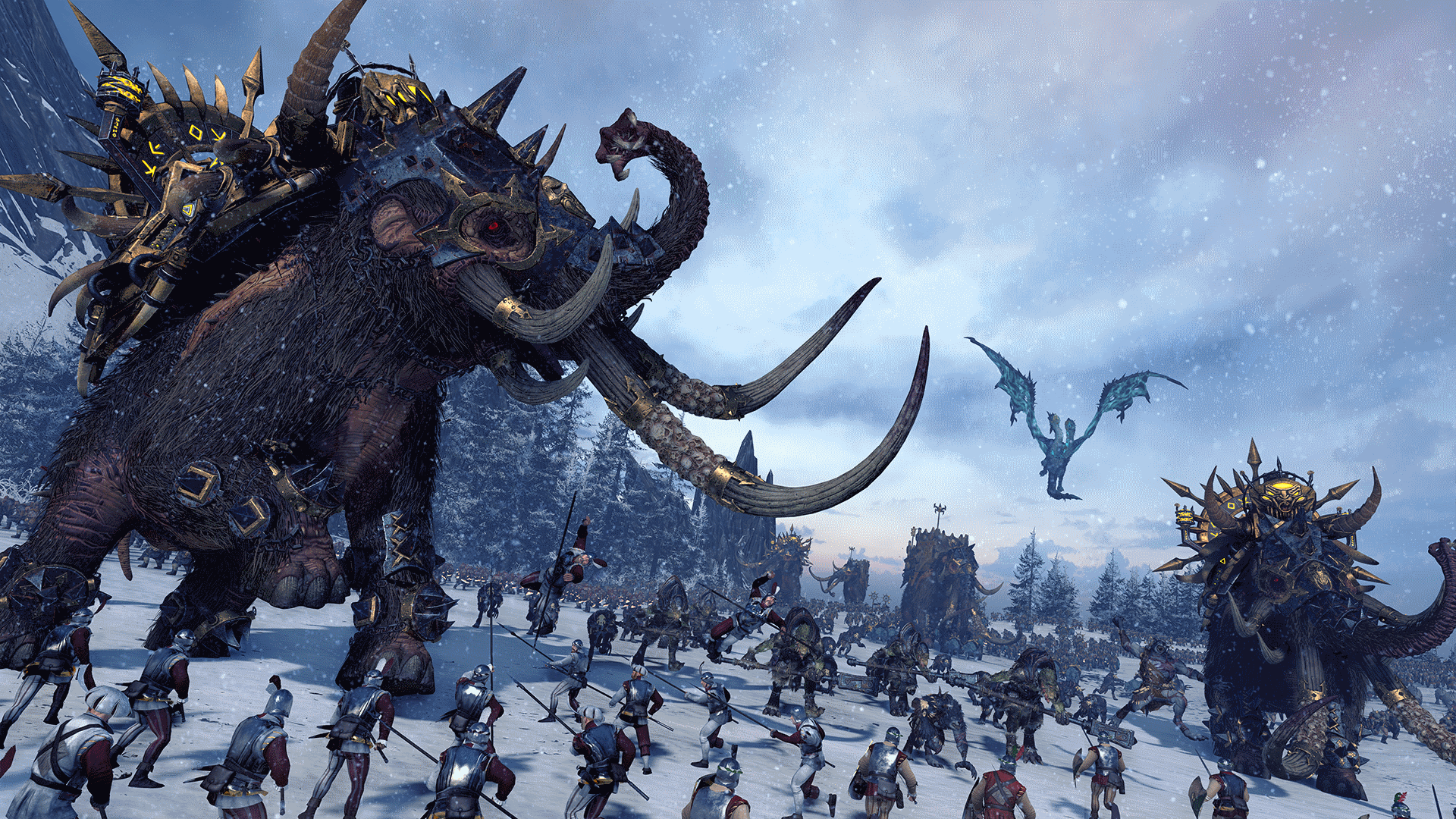 Total War: Warhammer II Review - Here Come the Ratmen - G2A News