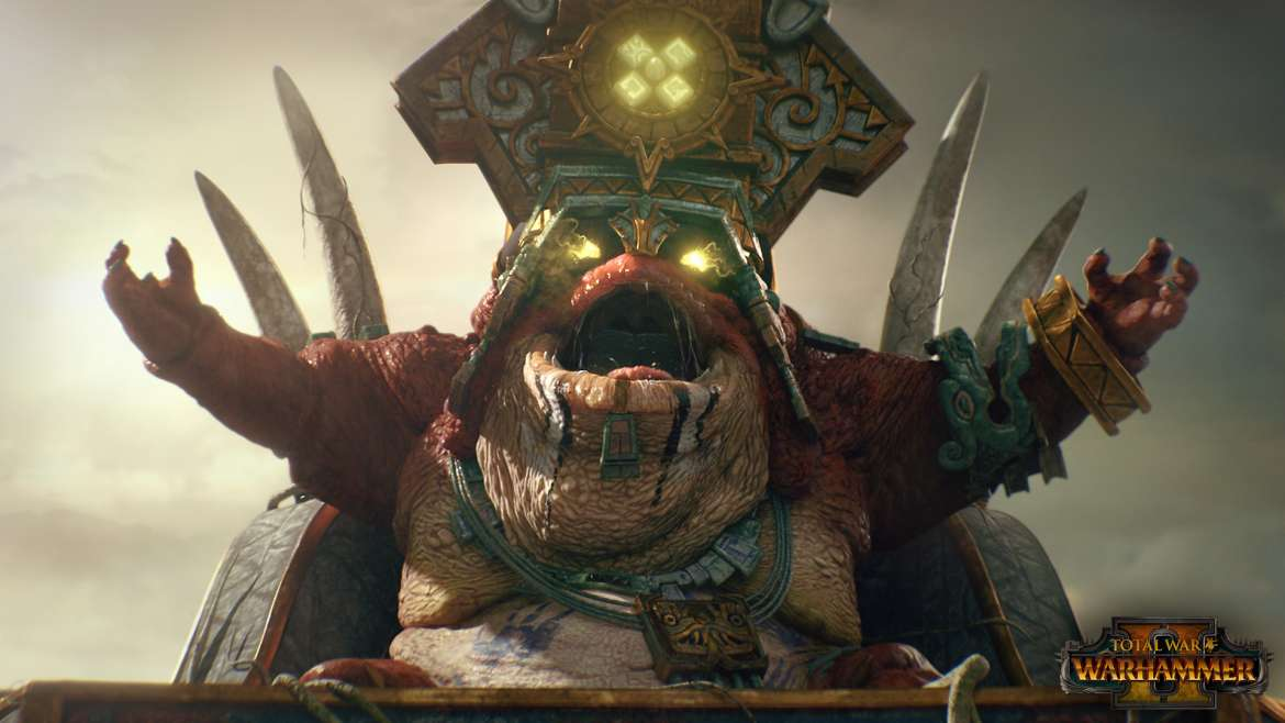 Total War: Warhammer II fights center around the Vortex