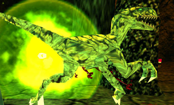 Turok 2 remaster announced for PC releases this month