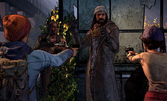 The Walking Dead: A New Frontier - Episode 3 gets a release date