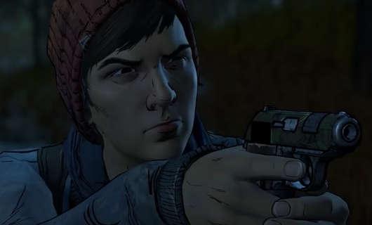 Watch the launch trailer for The Walking Dead Season 3