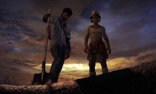 The Walking Dead: A New Frontier gets release screenshots