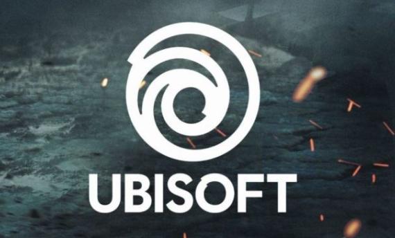 E3 2018 Ubisoft sign