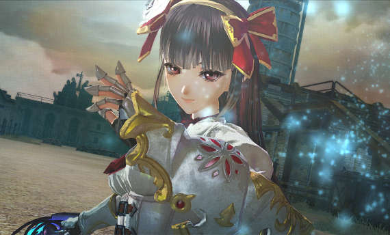 Valkyria Revolution will release in June