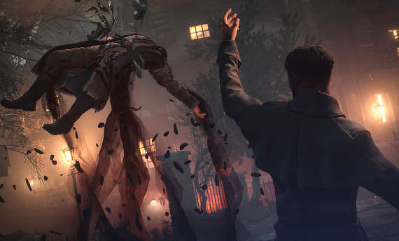 Vampyr receives a story trailer