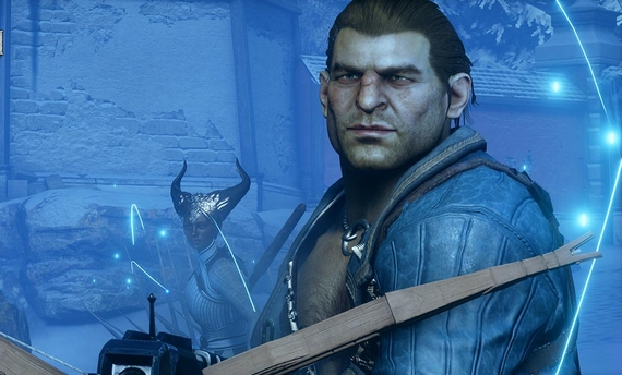 varric hard in hightown dragon age