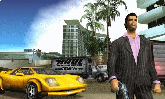Rockstar sued by a fortune teller