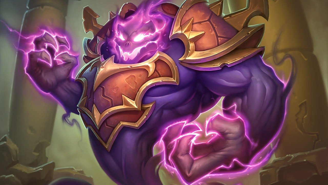 Hearthstone Voidlord
