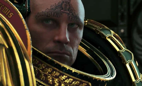 Warhammer 40,000: Inquisitor – Martyr now available in alpha