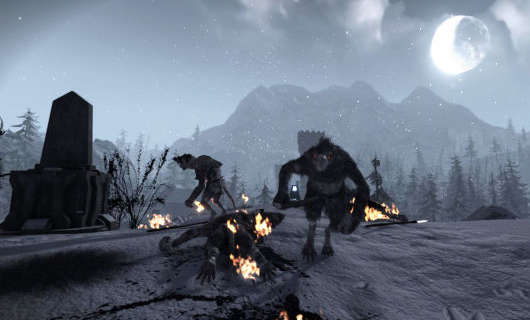 Karak Azgaraz DLC now available for Warhammer: End Times – Vermintide