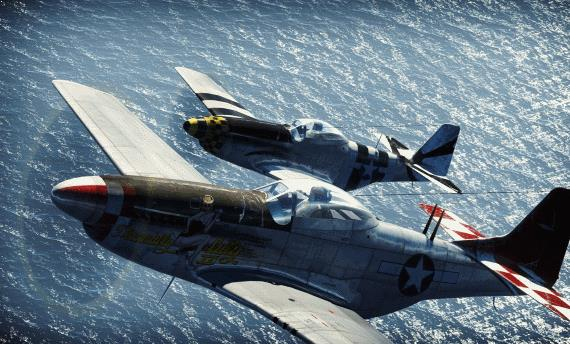 New War Thunder patch brings new nation to play