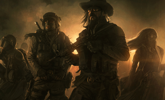 Wasteland 2 developer approved for Switch