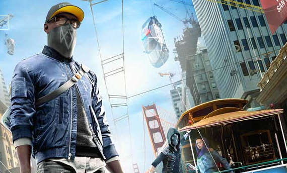 No Compromise DLC for Watch Dogs 2 is available for PS4 users