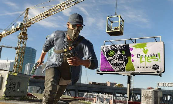 More free and paid content is headed for Watch Dogs 2