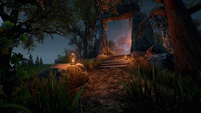 What is Unreal Engine 4 and what are some of the best PC games