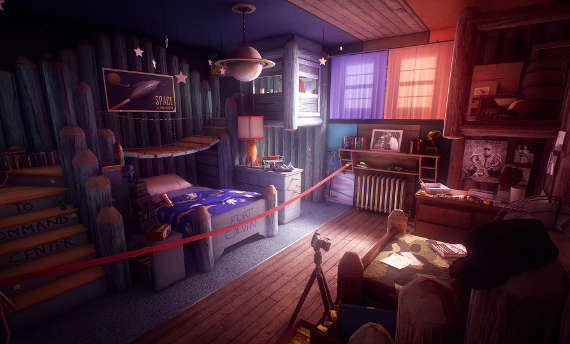 What Remains of Edith Finch gets a launch trailer