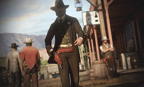 Wild West Online won't get crowdfunding and early access