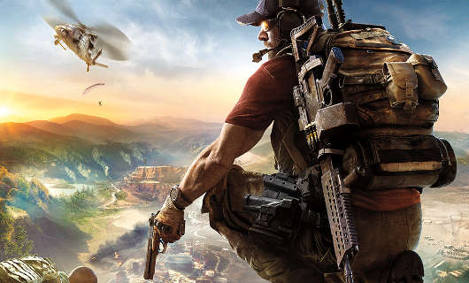 Sign-up for the Ghost Recon: Wildlands beta now