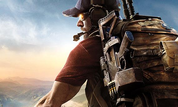 Ghost Recon Wildlands beta is three days long