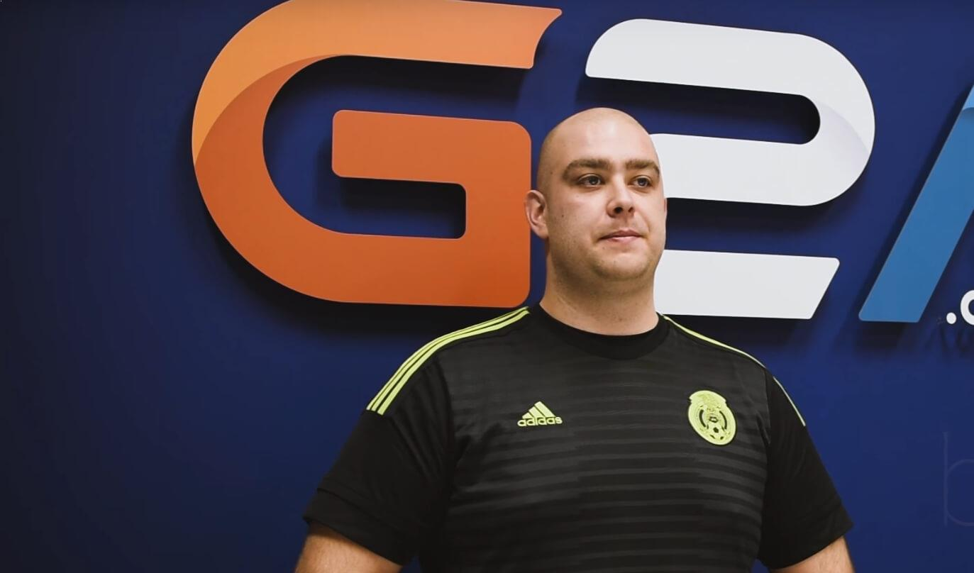 Interview with James 'Bateson87' Bateson