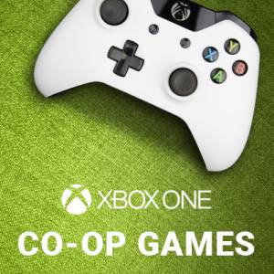 Best co-op or local multiplayer games to play on a couch