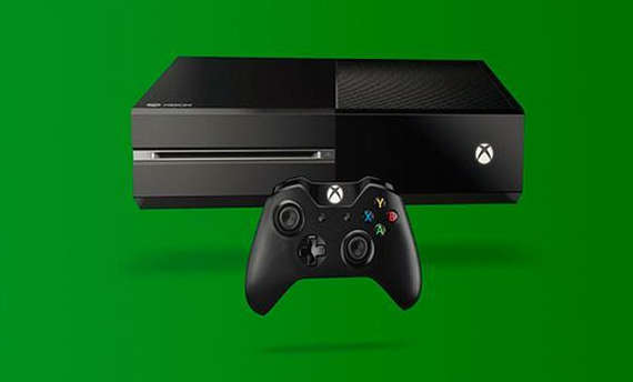 23% of Xbox One users in the US live with their parents