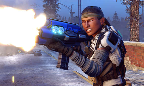Coilguns are coming to XCOM 2 with Long War 2
