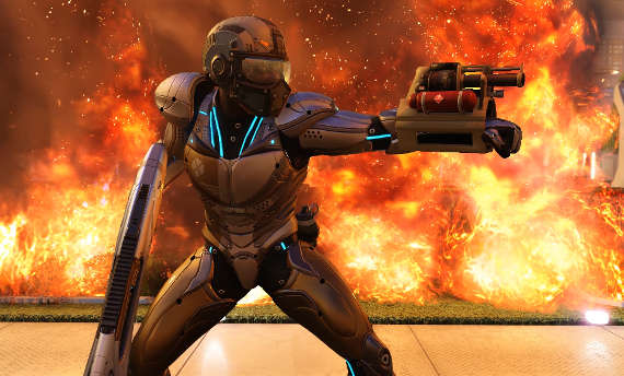 The Long War 2 mod for XCOM 2 is available