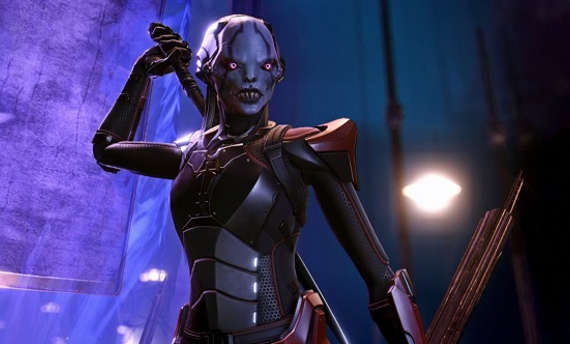 Well, your life with XCOM 2's expansion will be much worse