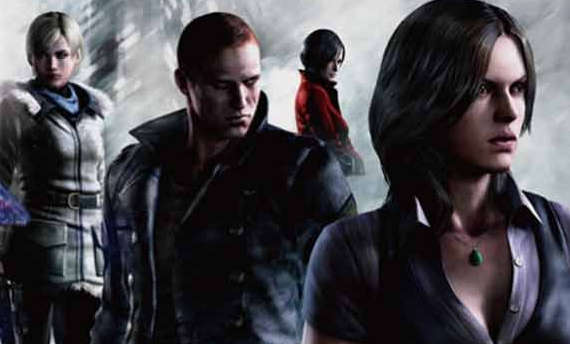 Xbox Game Pass gets 7 new games, including Resident Evil 6