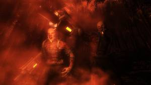 Killing Floor Zombies with Guns