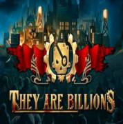 They are Billions colony games