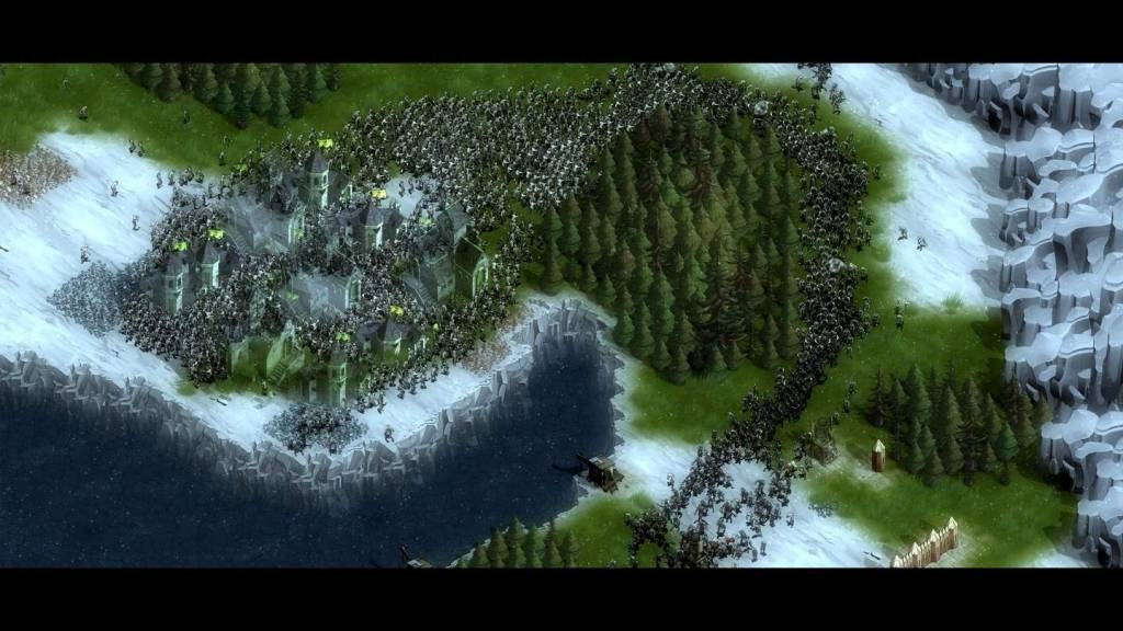 Top 10 video games similar to RimWorld & Dwarf Fortress you