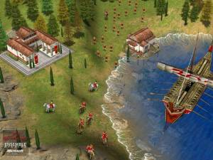 age of mythology 2002