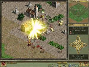 Age of Wonders I - Old classic RTS