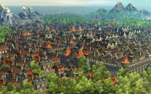 similar to age of empires game - Anno 1404