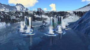 anno 2205 pc screenshot