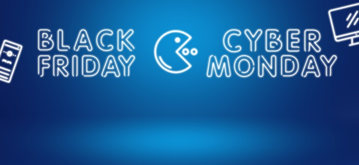 Black Friday and cyber monday games for PC