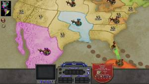 Campaigns in Rise of Nations