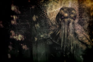 games horror lovecraftian