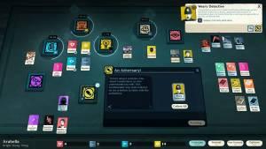 Cultist Simulator 2 game