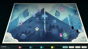 Cultist Simulator game